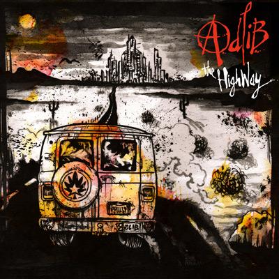 adlib-beast-mode