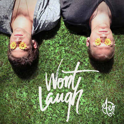 Won't Laugh Cover