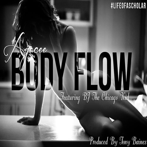 Body Flow Promo Photo
