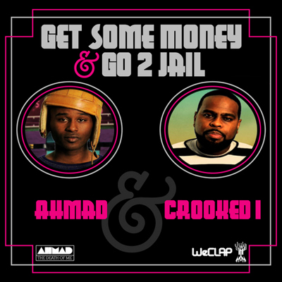 Get Some Money & Go to Jail Cover