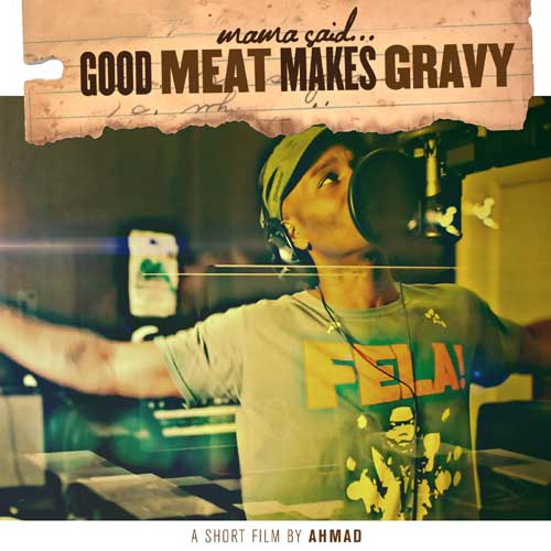 Good Meat Makes Gravy Cover