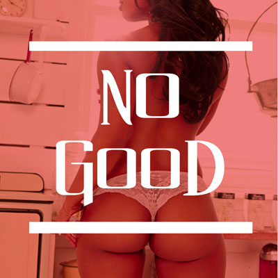 No Good Cover