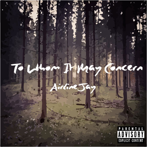 To Whom It May Concern Cover