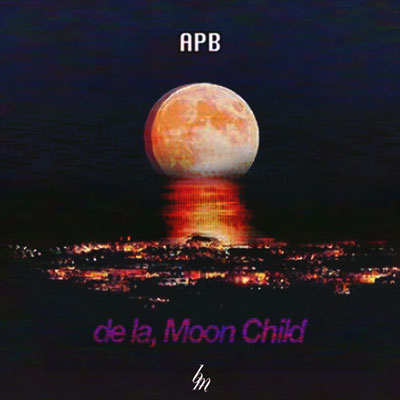 De La, Moon Child Cover