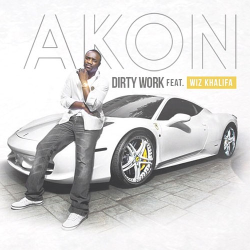 Dirty Work Promo Photo