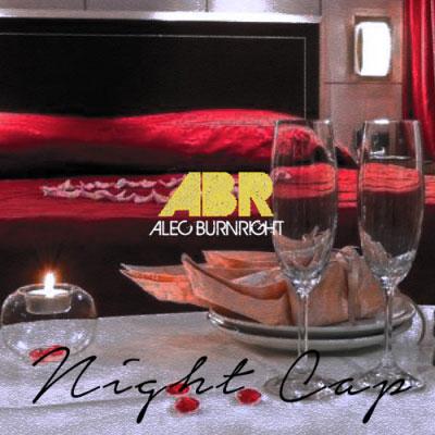 Alec Burnright - Night Cap Artwork