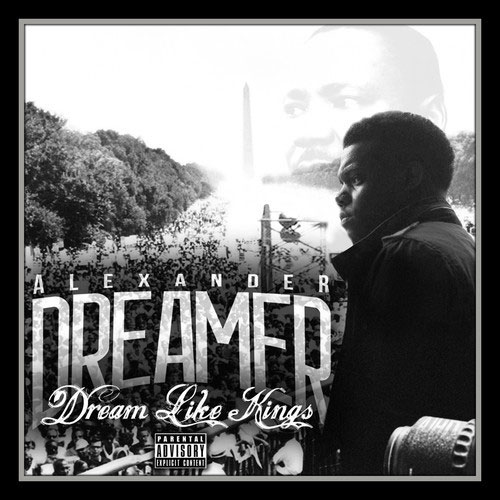 Dream Like Kings Cover
