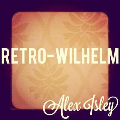 Retro-Wilhelm Cover