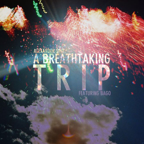 A Breathtaking Trip Cover