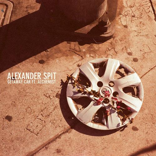 alexander-spit-getaway-car