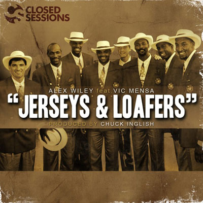 Jerseys and Loafers Cover
