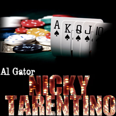 Nicky Tarentino Cover