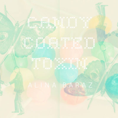 Candy Coated Toxin Cover