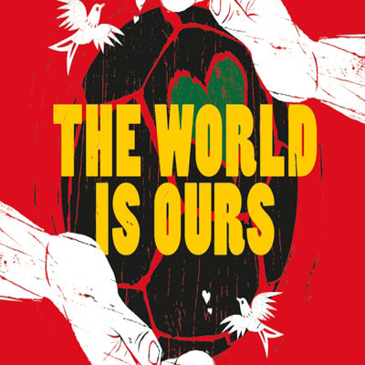 The World Is Ours Cover