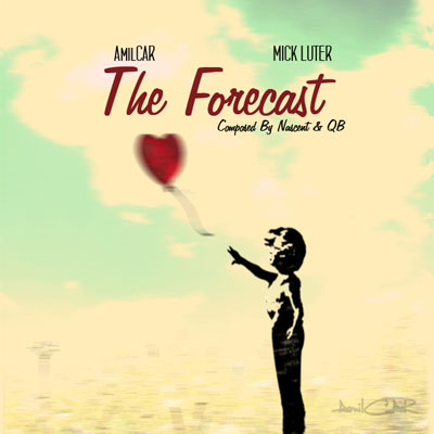 The Forecast Cover