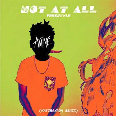 amine-not-at-all-kaytranada-remix