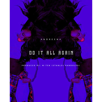 Do It All Again Cover