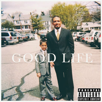 Good Life (Intro) Cover