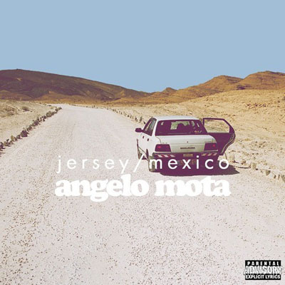 Jersey/Mexico Cover
