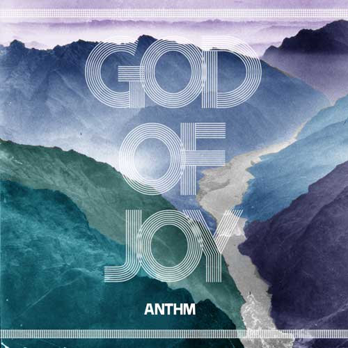 God of Joy Cover