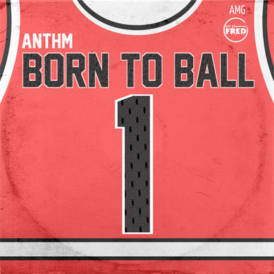 Born to Ball Cover