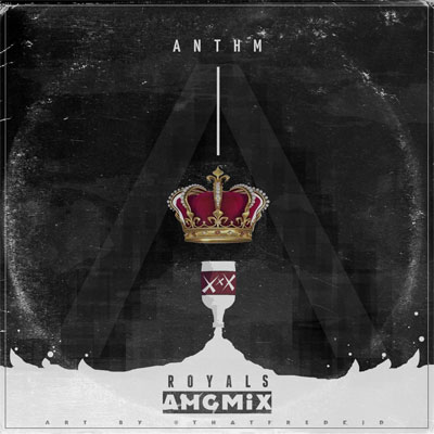 Royals (AMGMix) Cover