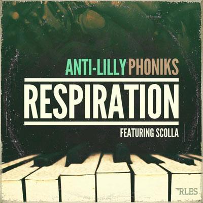 Respiration Cover