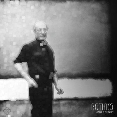 Rothko Cover