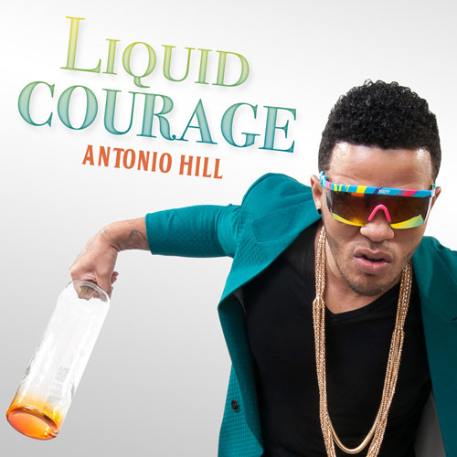 Liquid Courage Cover