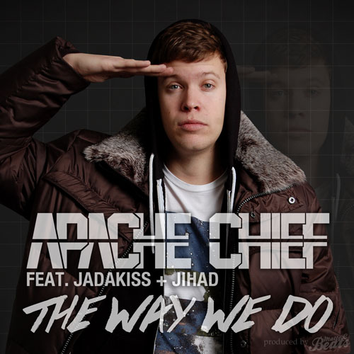 The Way We Do Cover