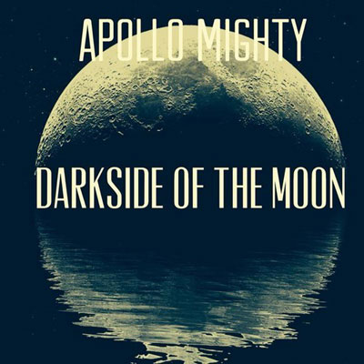 Darkside of the Moon Cover