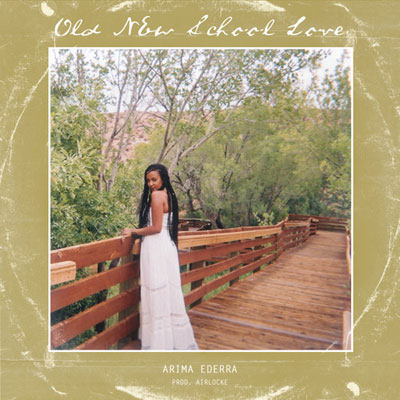 Old New School Love Cover