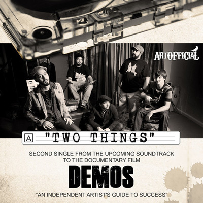 Two Things Promo Photo