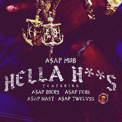 Hella Hoes Cover