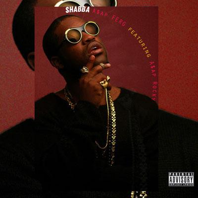 Shabba Cover