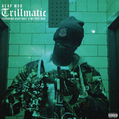 Trillmatic Cover