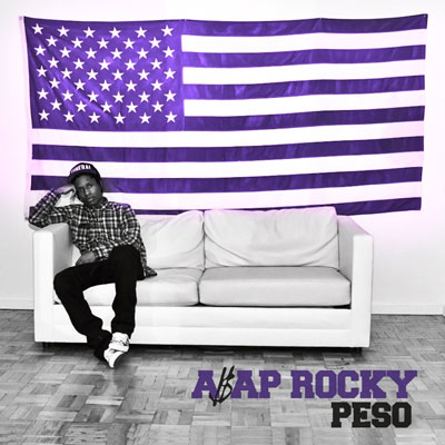 A$AP Rocky - Peso | Stream [New Song] | DJBooth
