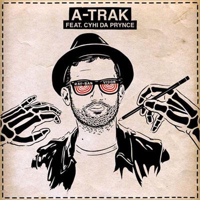 a-trak-ray-ban