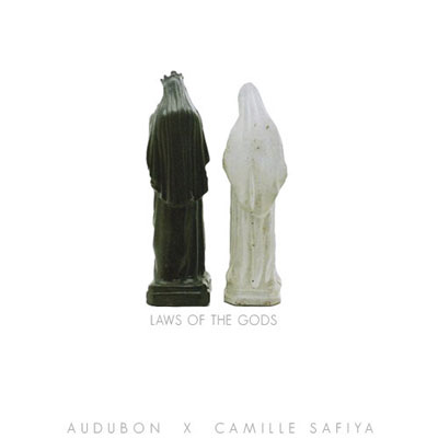 Laws of the Gods  Cover