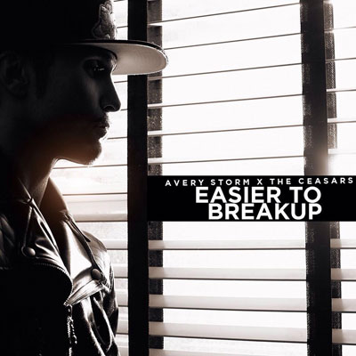 Easier to Breakup Cover