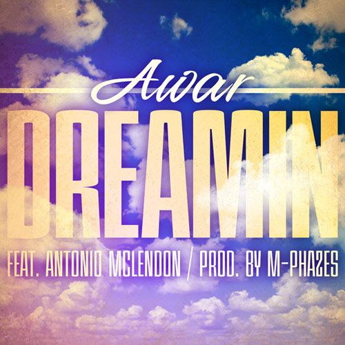 Dreamin  Cover
