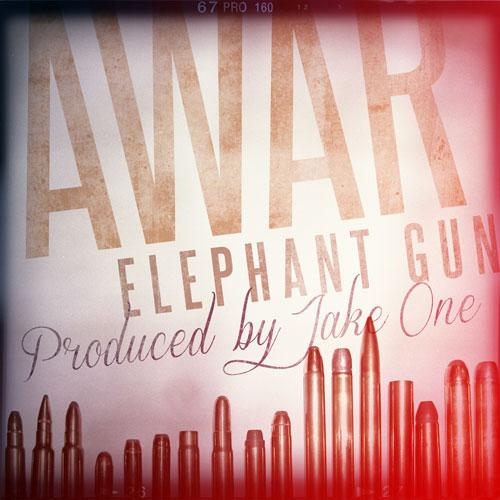 Elephant Gun Cover