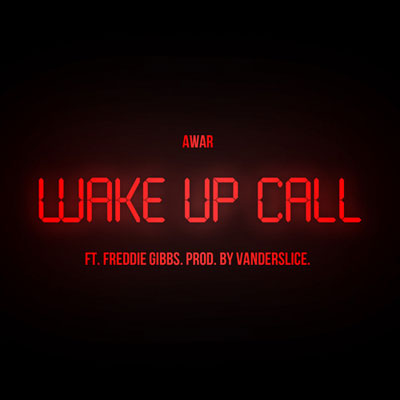 Wake Up Call Cover