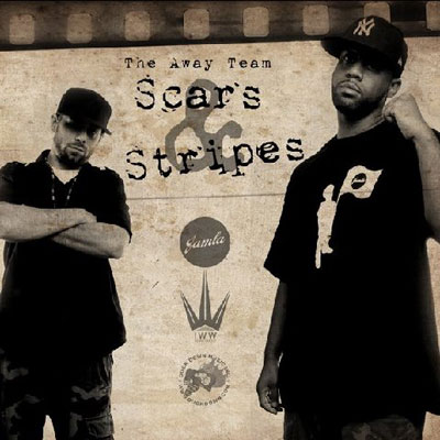 Scars & Stripes Promo Photo