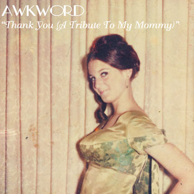 A Tribute to My Mommy Promo Photo
