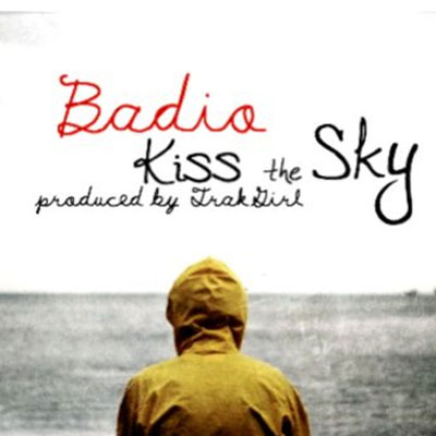 badio-kiss-sky