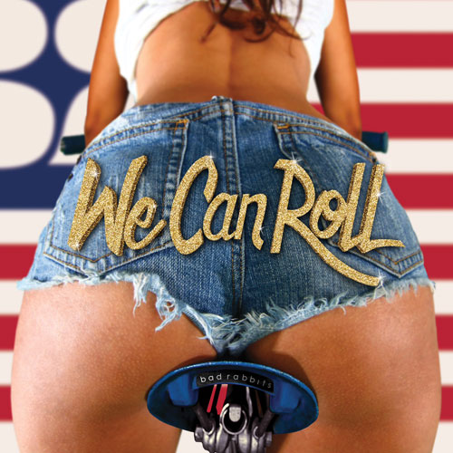 We Can Roll Cover