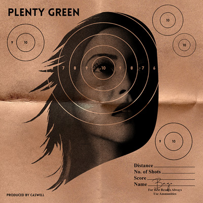 Bago - Plenty Green Artwork