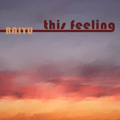 This Feeling Cover