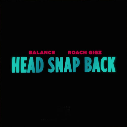 Head Snap Back Promo Photo